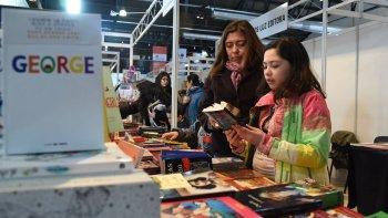 Felipe Pigna cerrará la primera jornada de la 4ª Feria Internacional del Libro de Comodoro Rivadavia.