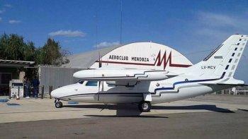 investigan si a la avioneta desaparecida se subio un cuarto pasajero