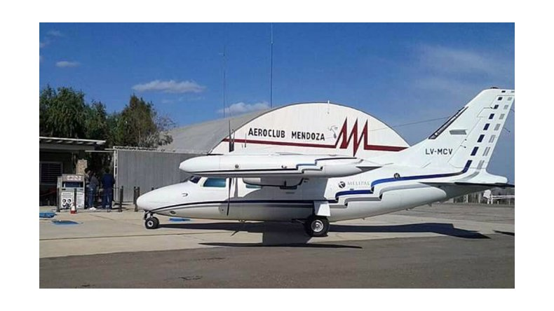 Investigan si a la avioneta desaparecida se subió un cuarto pasajero