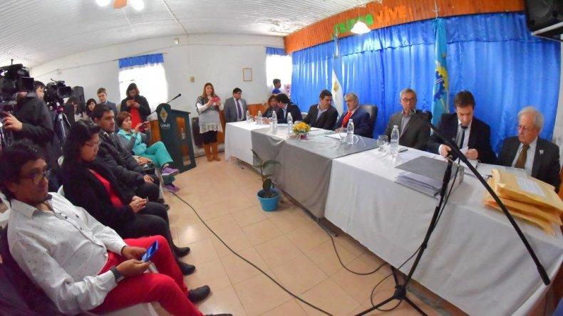 Das Neves analizó la crisis de la industria lanera con empresarios de peinaduría