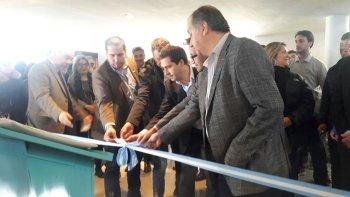 Quedó inaugurada la Feria del Libro en Comodoro