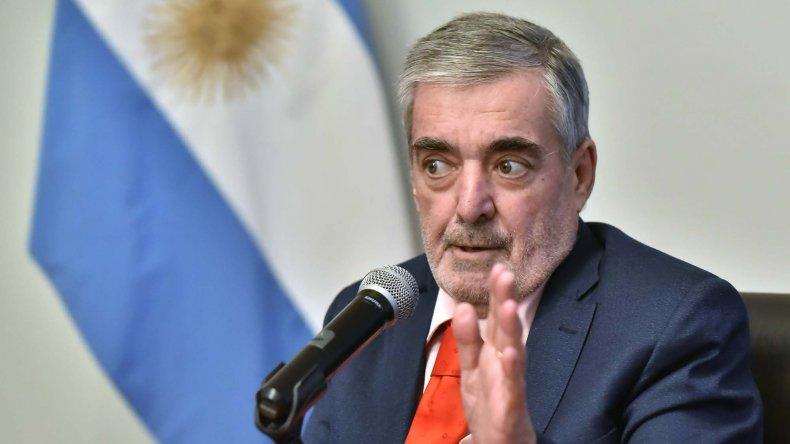 Das Neves destacó el voto de Lagoria y Bermejo para expulsar a De Vido
