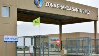 reclaman a nacion que se acelere la habilitacion de la zona franca