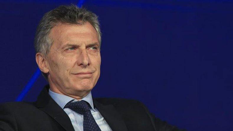 Macri agitó el fantasma de la devaluación