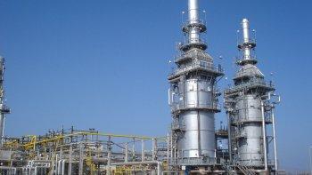 impulsan anteproyecto de una planta de gas en comodoro