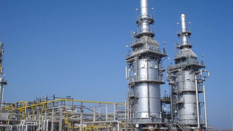 Concejal impulsa un anteproyecto de una planta de gas en Comodoro