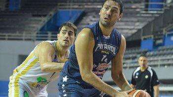 Leonardo Gutiérrez tendrá esta noche su partido de despedida en Mar del Plata.