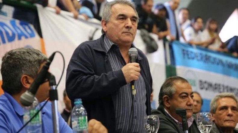 El triunvirato de la CGT ratificó la movilización a Plaza de Mayo.