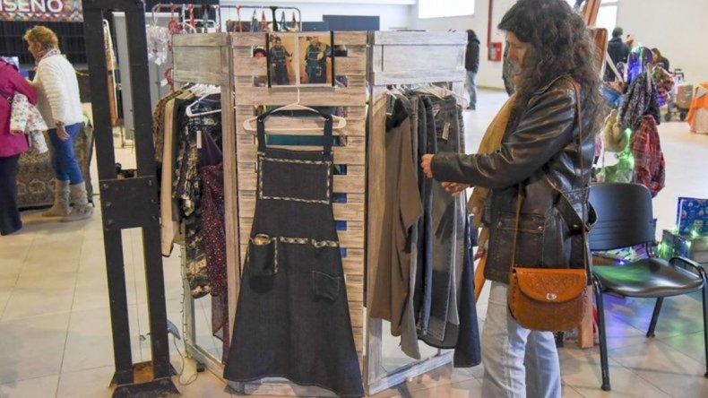 Diseñadores locales realizarán una feria para exhibir sus exclusivos productos