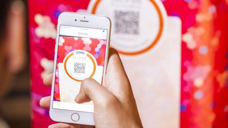 La ChillTravel brindará información y control de sus pertenencias personales al viajero en todo momento.