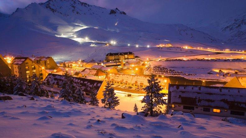 Lanzaron la Fiesta de la Nieve en Bariloche