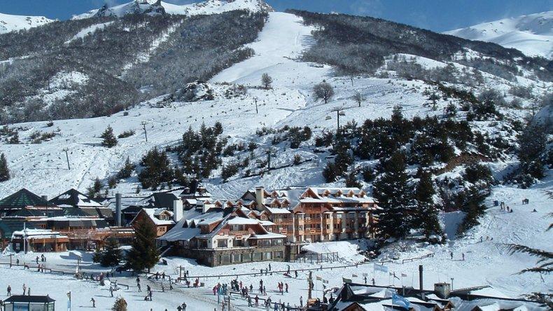 Se entregarán pases gratis para que todos puedan tener su primera experiencia en la nieve.