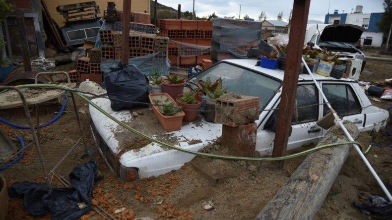 Nación enviará ayudas sociales directas para  217 familias afectadas  por el temporal