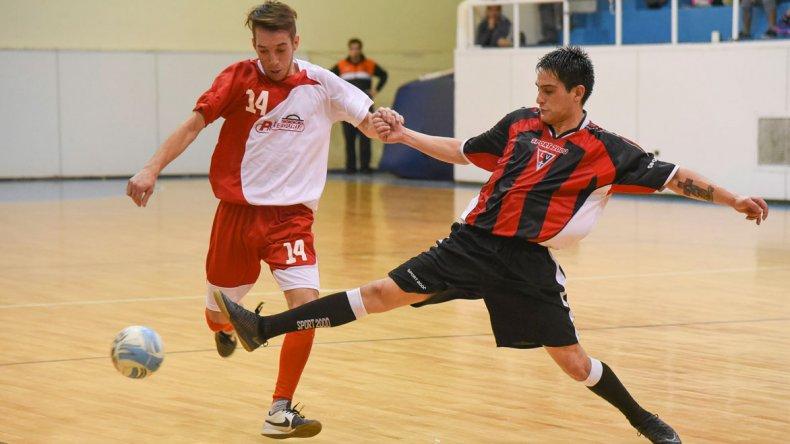El torneo Apertura de futsal seguirá con su definición esta tarde.
