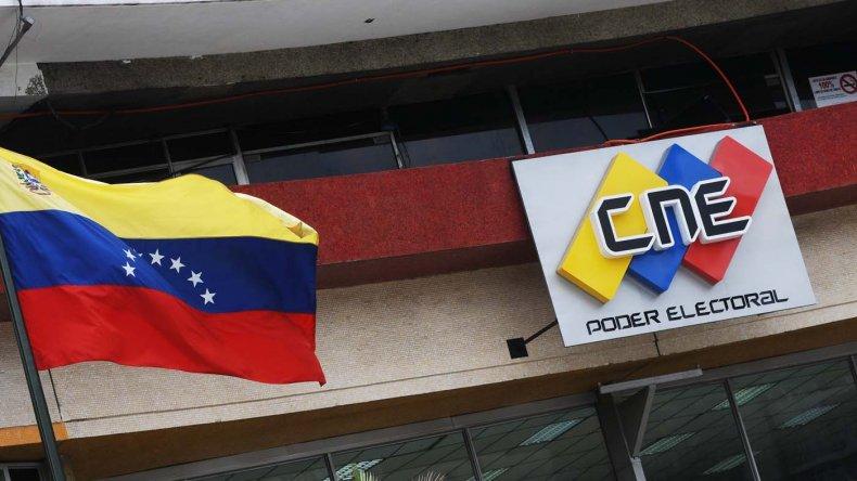 En un clima de tensión, Venezuela elige a los miembros de la asamblea constituyente