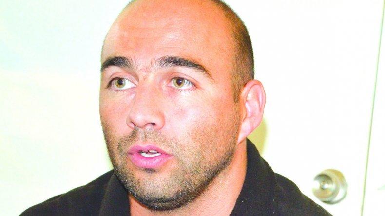 Miguel Díaz.