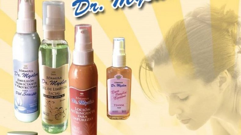 La Anmat prohibió la venta y el uso de 13 productos cosméticos