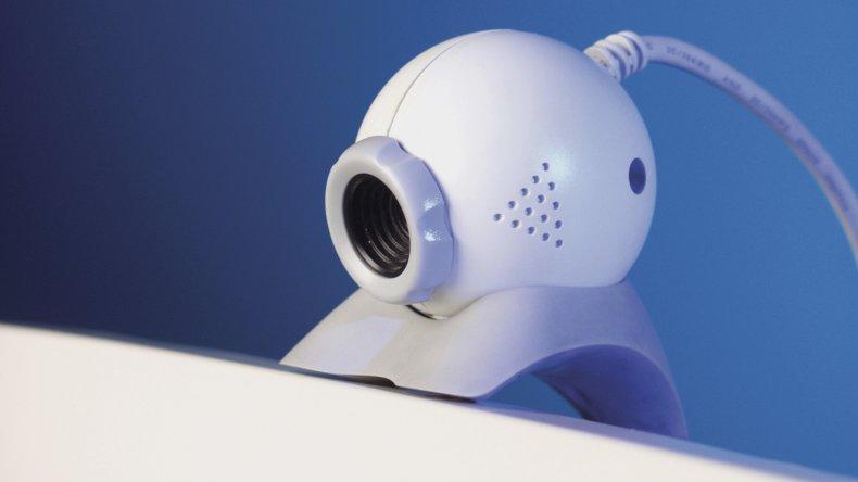 Miles de webcams podrían ser hackeadas
