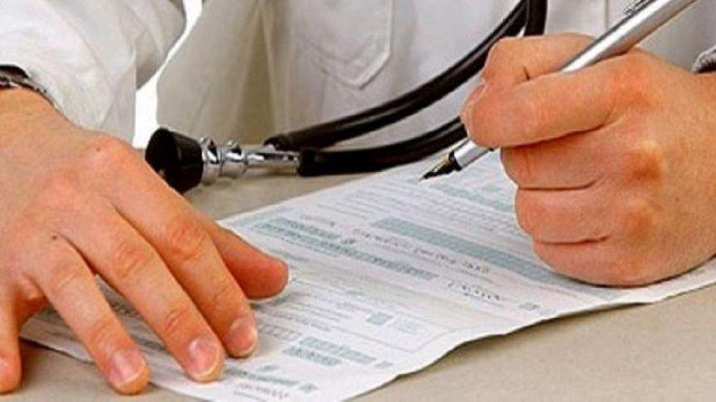 Unos 900 docentes santacruceños tomaron licencia médica en julio
