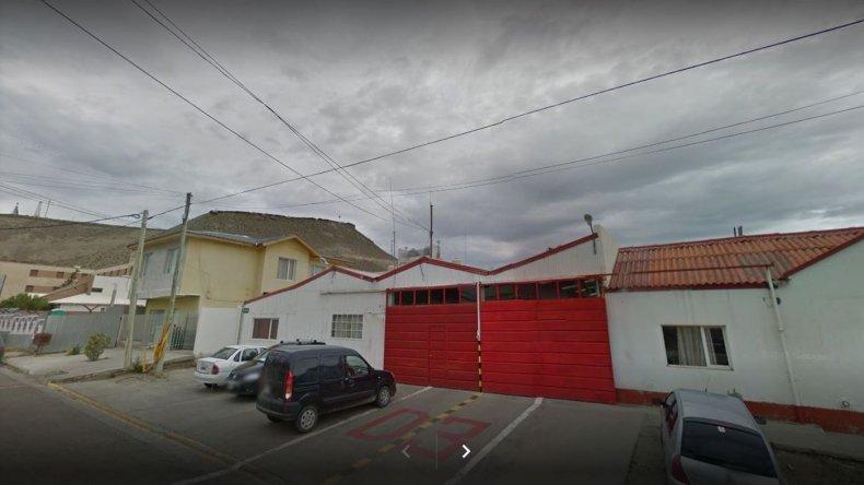 Le robaron el auto a un bombero mientras estaba en el cuartel