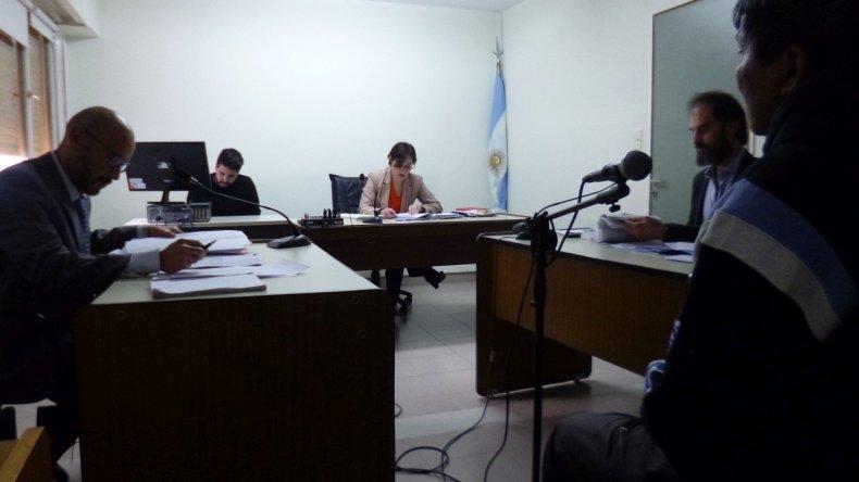 Proponen juicio abreviado por el homicidio de Luis Alfredo Báez