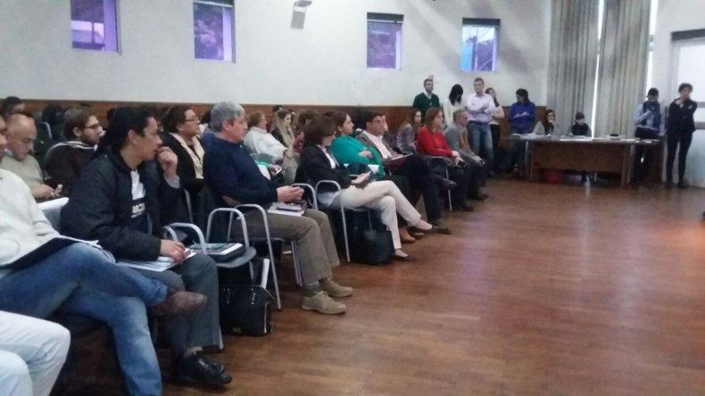 El municipio participó de la reunión nacional para la promoción de estrategias de testeo de VIH
