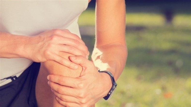 Las rodillas, según pasan los años: ¿cómo cuidarlas?