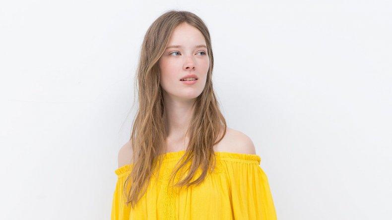 Top5: tendencias de  moda verano 2018