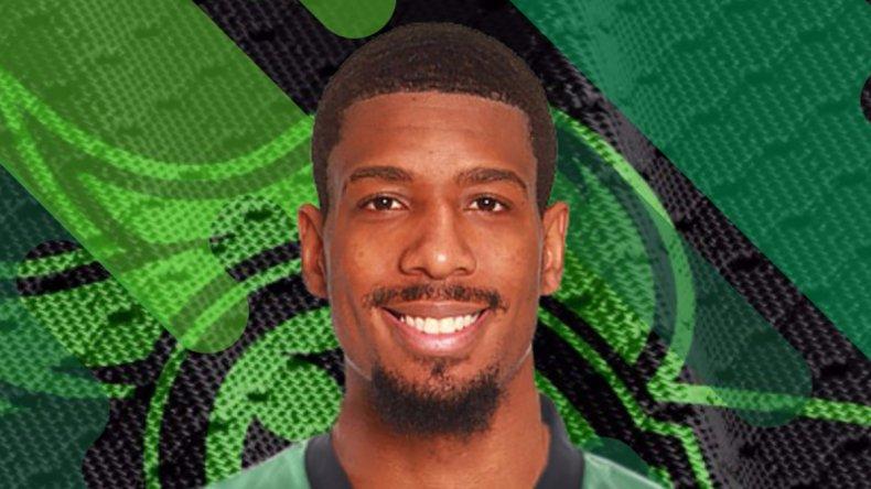Jarrid Famous también jugará la próxima temporada la Liga Nacional de Básquetbol con Gimnasia y Esgrima.