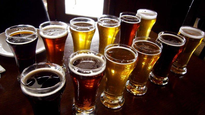 ¿Sabías que hoy es el Día Internacional de la Cerveza?