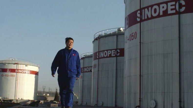 La operadora petrolera de capitales chinos mantiene por ahora su decisión de frenar inversiones en yacimientos santacruceños.