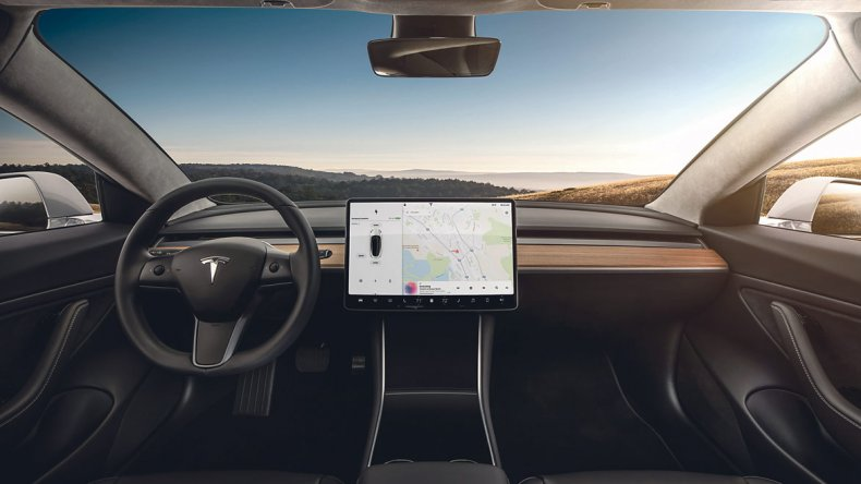 Tesla, a la caza del mercado masivo