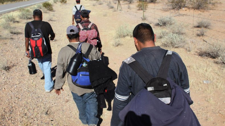La ONU advierte que aumentó el número de inmigrantes que mueren en la frontera entre México y Estados Unidos