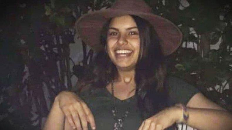 La autopsia dio detalles de cómo fue asesinada Anahí