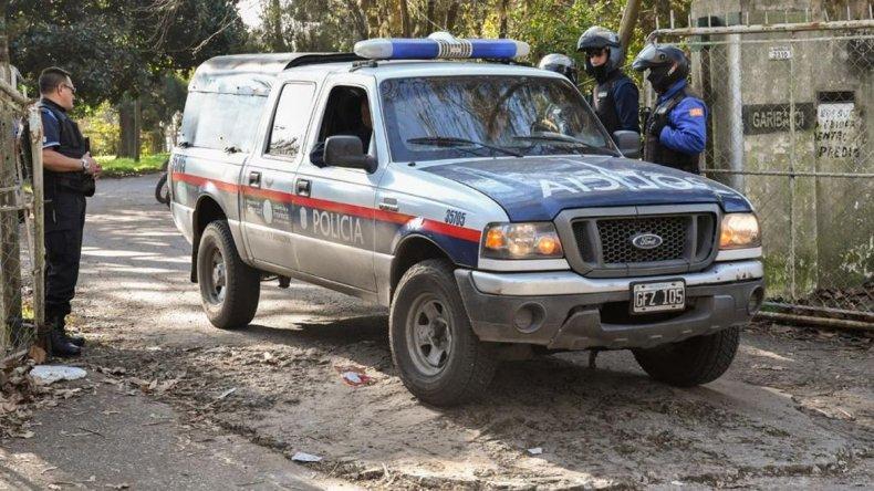 Detuvieron a un docente por el crimen de Anahí Benítez