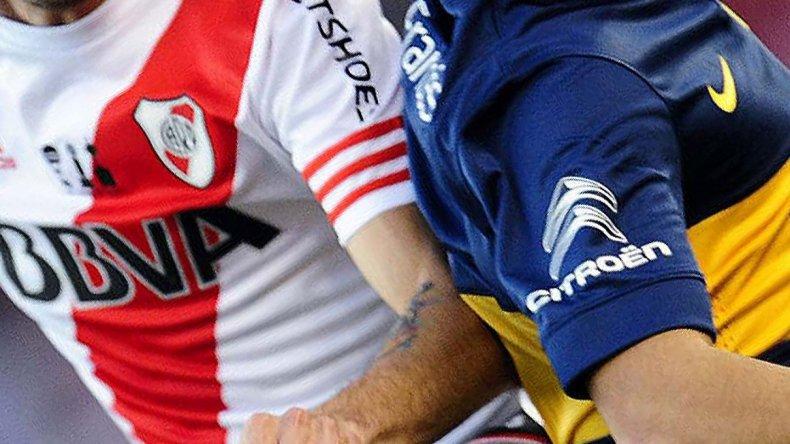 ¿Cuándo se jugará el Boca-River y el resto de los clásicos?