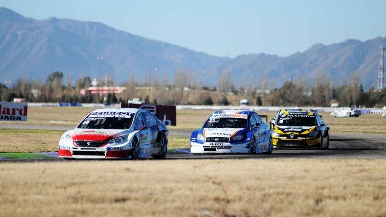 El TC 2000 correrá hoy la séptima fecha de la temporada en el autódromo Rosendo Hernández de San Luis.