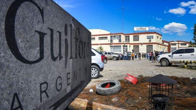 Linares valoró que extrabajadores de Guilford hayan creado una cooperativa