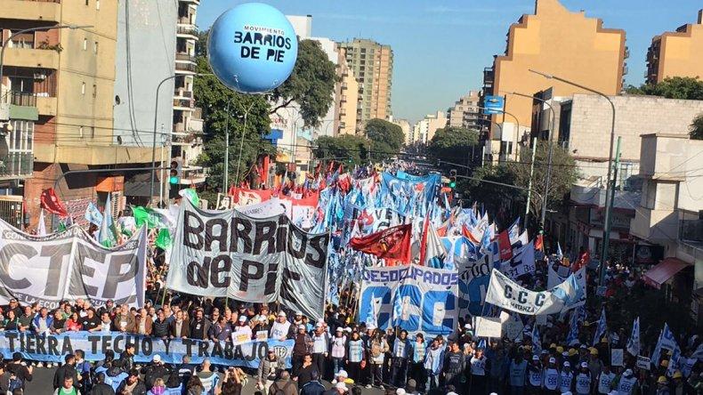 Los manifestantes marcharán desde la parroquia de San Cayetano