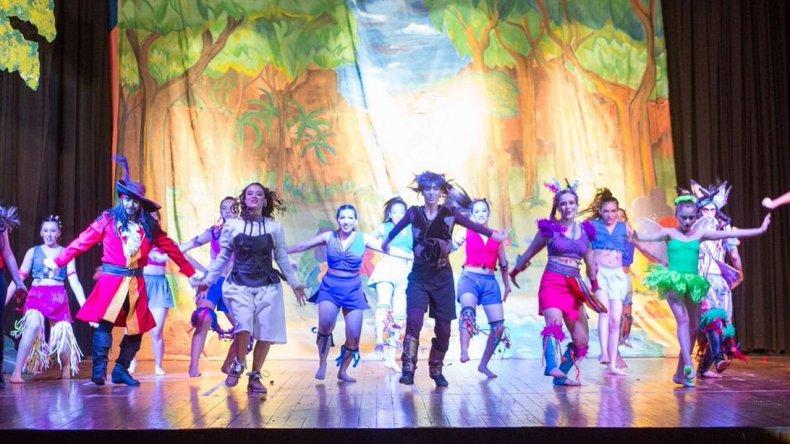 Cultura Rada Tilly trae nuevos espectáculos en agosto