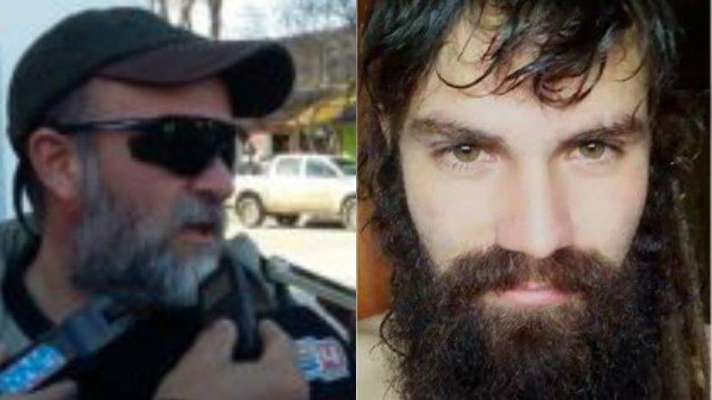 Habló la familia de Santiago: no era militante como dijeron, era un viajero