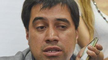 Curiosamente, el ministro Durán nada dijo hasta ayer del desaparecido Maldonado. Tampoco habló el secretario de Derechos Humanos.