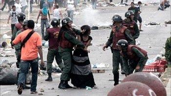 la onu acuso a venezuela de maltratar y torturar a opositores detenidos