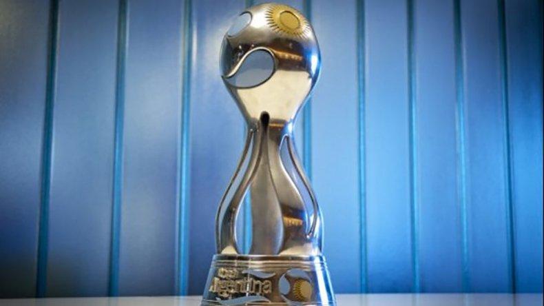 Esta noche no habrá fútbol de Copa Argentina a raíz de los violentos.
