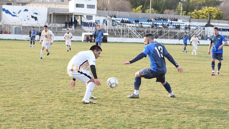 Oeste Juniors igualó sin goles cuando visitó a Jorge Newbery.