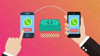 whatsapp agregara la posibilidad de realizar pagos