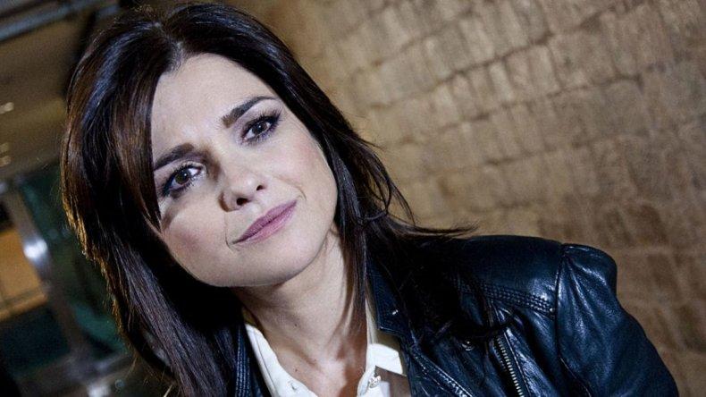 Fuertes tuits de Araceli González, ¿contra Suar?