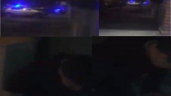 asuntos internos de la policia investiga presunta golpiza a menor
