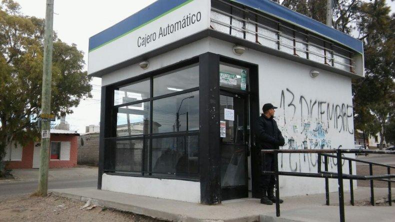 Fotos: Martín Pérez/El Patagónico.