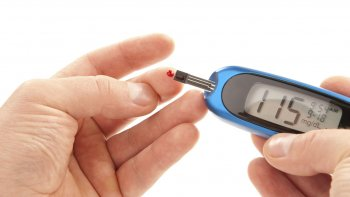 El nuevo método es una alternativa a quel en que es necesariopincharse un dedo para medir los niveles de glucosa.